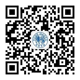 上海开放大学微信二维码